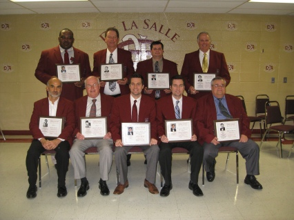 DLS Hall of Fame Class of 2009